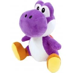 SUPER MARIO ALL STAR COLLECTION PLUSH: AC49 PURPLE YOSHI (SMALL) San-ei Boeki