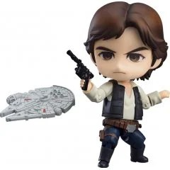 NENDOROID NO. 954 STAR WARS EPISODE 4 A NEW HOPE: HAN SOLO Good Smile