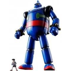 SOUL OF CHOGOKIN GX-24R TETSUJIN 28-GO: TETSUJIN 28-GO (1963) SONG INCLUDED VER. (RE-RUN) Tamashii (Bandai Toys)