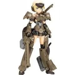 FRAME ARMS GIRL: GOURAI VER.2 Kotobukiya