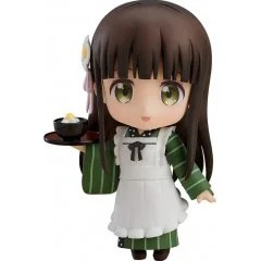 NENDOROID NO. 973 IS THE ORDER A RABBIT??: CHIYA [GOOD SMILE COMPANY ONLINE SHOP LIMITED VER.] Good Smile
