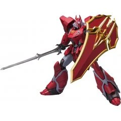 ROBOT SPIRITS SIDE PB PANZER WORLD GALIENT CREST OF IRON: TETSUKYOJIN Tamashii (Bandai Toys)