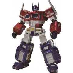 TRANSFORMERS: CONVOY Toys-Alliance