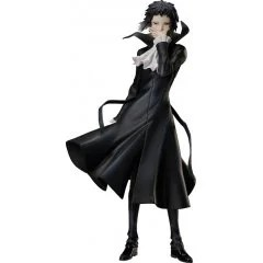 BUNGO STRAY DOGS DEAD APPLE 1/8 SCALE PRE-PAINTED FIGURE: AKUTAGAWA RYUNOSUKE Freeing