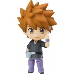 NENDOROID NO. 998 POKEMON: GREEN [GOOD SMILE COMPANY ONLINE SHOP LIMITED VER.] Good Smile