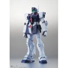 ROBOT SPIRITS SIDE MS MOBILE SUIT GUNDAM 0080 WAR IN THE POCKET: RGM-79SP GM SNIPER II VER. A.N.I.M.E. Tamashii (Bandai Toys)