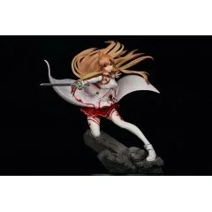 SWORD ART ONLINE 1/6 SCALE PRE-PAINTED FIGURE: ASUNA VER. GLINT -FLASH- Orca Toys