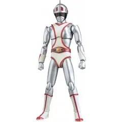 HERO ACTION FIGURE SERIES -SENKOSHA VER.- SILVER KAMEN: SILVER KAMEN GIANT Evolution-Toy