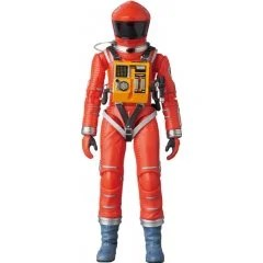 MAFEX NO.034 2001 A SPACE ODYSSEY: SPACE SUIT ORANGE VER. (RE-RUN) Medicom