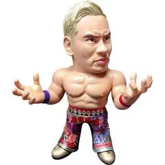 16D COLLECTION 005 NEW JAPAN PRO-WRESTLING: KAZUCHIKA OKADA [GOOD SMILE COMPANY ONLINE SHOP LIMITED VER.] 16 directions