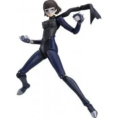 FIGMA NO. 417 PERSONA 5 THE ANIMATION: QUEEN Max Factory