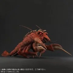 TOHO 30CM SERIES EBIRAH HORROR OF THE DEEP: EBIRAH Plex