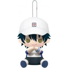 PITANUI THE NEW PRINCE OF TENNIS PLUSH: RYOMA ECHIZEN Kotobukiya