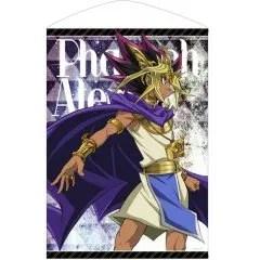 YU-GI-OH! DUEL MONSTERS B2 WALL SCROLL: NAMELESS PHARAOH ATEM Cospa