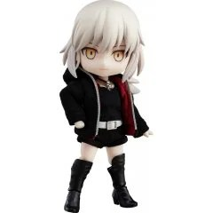NENDOROID DOLL FATE/GRAND ORDER: SABER/ALTRIA PENDRAGON (ALTER) SHINJUKU VER. Good Smile