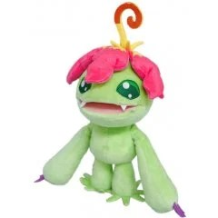 DIGIMON ADVENTURE PLUSH DG04: PALMON (S) (RE-RUN) San-ei Boeki