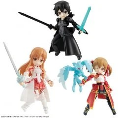 DESKTOP ARMY SWORD ART ONLINE (SET OF 3 PIECES) Mega House