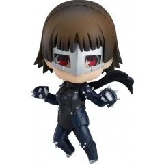 NENDOROID NO. 1044 PERSONA 5 THE ANIMATION: MAKOTO NIIJIMA PHANTOM THIEF VER. Good Smile