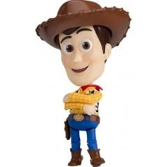 NENDOROID NO. 1046-DX TOY STORY: WOODY DX VER. Good Smile