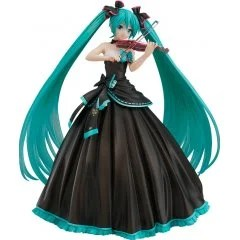 CHARACTER VOCAL SERIES 01 HATSUNE MIKU 1/8 SCALE PRE-PAINTED FIGURE: HATSUNE MIKU SYMPHONY 2017 VER. Good Smile