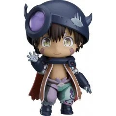NENDOROID NO. 1053 MADE IN ABYSS: REG [GOOD SMILE COMPANY ONLINE SHOP LIMITED VER.] Good Smile