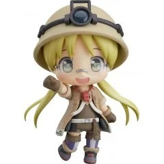 NENDOROID NO. 1054 MADE IN ABYSS: RIKO Good Smile