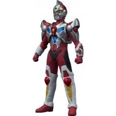 STRONG STYLE SOFT VINYL SERIES GRIDMAN THE HYPER AGENT: GRIDMAN THE HYPER AGENT Fine Clover