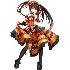 DATE A LIVE THE MOVIE MAYURI JUDGEMENT 1/8 SCALE PRE-PAINTED FIGURE: KURUMI TOKISAKI Alter