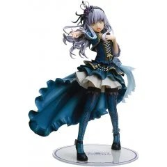 BANG DREAM! GIRLS BAND PARTY! 1/7 SCALE PRE-PAINTED FIGURE: VOCAL COLLECTION YUKINA MINATO FROM ROSELIA (RE-RUN) BushiRoad