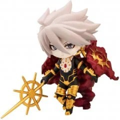TOY'SWORKS COLLECTION NIITENGO PREMIUM FATE/APOCRYPHA: RED FACTION LANCER OF 'RED' Chara-Ani