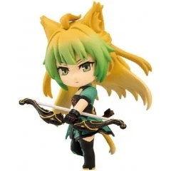 TOY'SWORKS COLLECTION NIITENGO PREMIUM FATE/APOCRYPHA: RED FACTION ARCHER OF 'RED' Chara-Ani