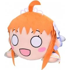 LOVE LIVE! SUNSHINE!! THE SCHOOL IDOL MOVIE OVER THE RAINBOW NESOBERI PLUSH: TAKAMI CHIKA (LL) SEGA Interactive