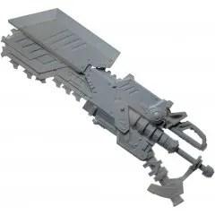ASSAULT LILY ARMS COLLECTION 001 1/12 SCALE: CHARM - KURUJJI Azone