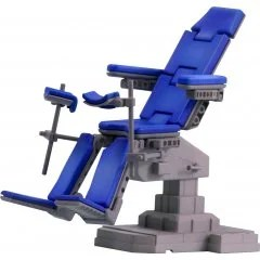 LOVE TOYS VOL. 7: MEDICAL CHAIR Sky Tube