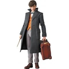 MAFEX FANTASTIC BEASTS THE CRIMES OF GRINDELWALD: NEWT Medicom