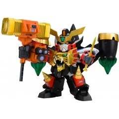 D-STYLE THE KING OF BRAVES GAOGAIGAR: STAR GAOGAIGAR Kotobukiya