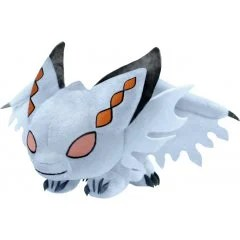 MONSTER HUNTER DEFORMED PLUSH: XENO'JIIVA (RE-RUN) Capcom