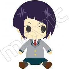 MY HERO ACADEMIA PLUSH: JIRO Movic