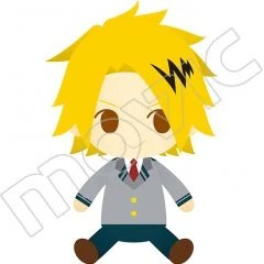 MY HERO ACADEMIA PLUSH: KAMINARI Movic