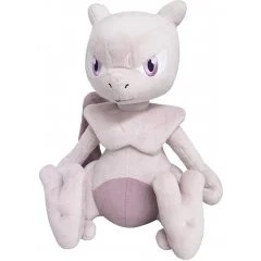 POCKET MONSTERS ALL STAR COLLECTION PLUSH PP135: MEWTWO (M) San-ei Boeki