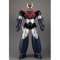 MAZINGER Z INFINITY JUMBO SOFT VINYL FIGURE: GREAT MAZINGER INFINITY VER. (RE-RUN) Plex