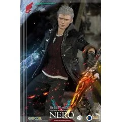 DEVIL MAY CRY 5 1/6 SCALE PRE-PAINTED FIGURE: NERO Asmus Toys