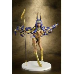 FATE/GRAND ORDER 1/7 SCALE PRE-PAINTED FIGURE: NITOCRIS / CASTER Amakuni