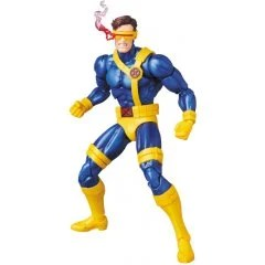 MAFEX X-MEN: CYCLOPS COMIC VER. Medicom