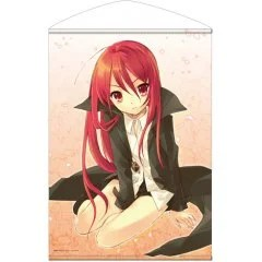 SHAKUGAN NO SHANA ORIGINAL VER. B2 WALL SCROLL: SHANA (RE-RUN) Cospa