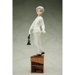 THE PROMISED NEVERLAND 1/8 SCALE PRE-PAINTED FIGURE: NORMAN Aniplex