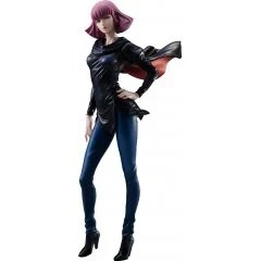 GUNDAM GIRLS GENERATION MOBILE SUIT GUNDAM 1/8 SCALE PRE-PAINTED FIGURE: HAMAN KARN Mega House