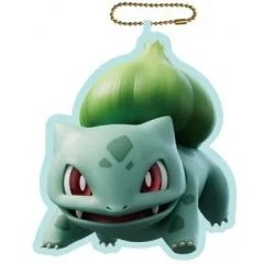 POKEMON MEWTWO STRIKES BACK EVOLUTION PRINT MASCOT: BULBASAUR Sun Art