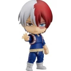 NENDOROID NO. 1112 MY HERO ACADEMIA: SHOTO TODOROKI HERO'S EDITION Good Smile