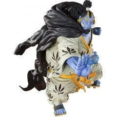 FIGUARTS ZERO ONE PIECE: KNIGHT OF THE SEA JINBE Tamashii (Bandai Toys)